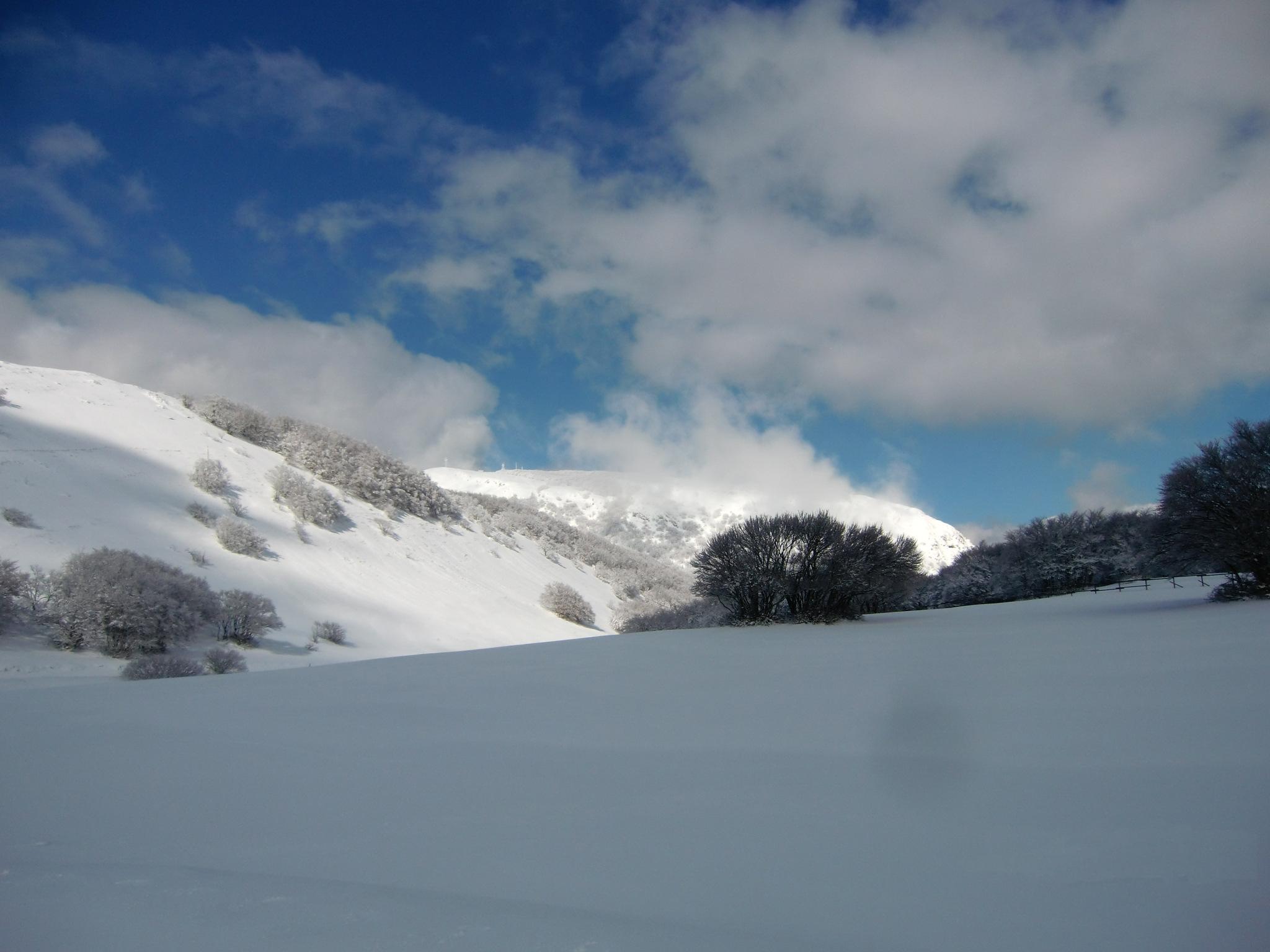 Monte San Vicino (MC)